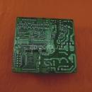 Модуль управления для холодильника LG (6871JU1002D)