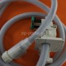 Шланг заливной с клапаном для стиральной машины Bosch (11025726)