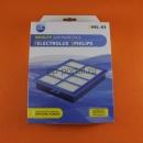 НЕРА фильтр для пылесоса AEG (EFH12W)