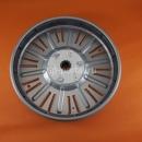 Двигатель (ротор) прямого привода стиральной машины LG (4413ER1001D)