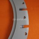 Внутреннее обрамление стиральной машины Bosch (00747538)