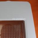Полка над овощным ящиком холодильника LG (ACQ85653502)