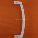 Ручка для холодильника LG бежевая изогнутая (AED34420706)