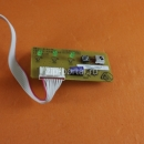 Модуль ИК приемника сплит системы Samsung (DB93-10861A)