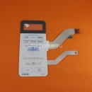Сенсорная панель управления микроволновой печи Samsung (DE34-00115B)
