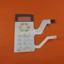 Сенсорная панель управления микроволновой печи Samsung (DE34-00193J)