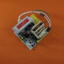 Плата управления микроволновой печи LG (EBR81604802)