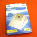 Мешки бумажные пылесоса Samsung VP-77