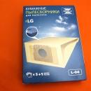 Мешки пылесоса LG L-04