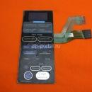 Сенсорная панель микроволновки LG MFM38523603