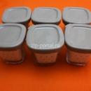 Набор баночек (стаканчиков) для йогуртницы Tefal XF100032
