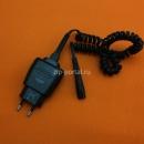 Блок питания со шнуром 12V для бритв Braun