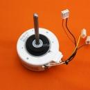Двигатель вентилятора внутреннего блока для кондиционера LG SFN-230-7-4G 4681A20151A