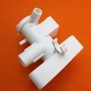 Корпус насоса с фильтром стиральной машины Electrolux, Zanussi, AEG 1320715269