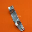 Петля дверцы люка для стиральной машины Bosch Siemens 00624339