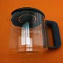 Колба с крышкой для кофеварки Bosch 11008061