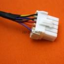 Модуль управления стиральной машины LG EBR85444843