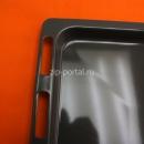 Противень эмалированный для духовки Bosch 464.6x375x24.5mm (00434176)