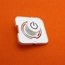 Кнопка сетевая для стиральной машины Samsung DC64-01229A