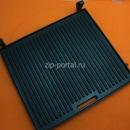 Нижняя рифленая панель электрического гриля Scarlett SC-EG350M02