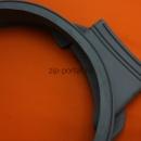 Манжет люка стиральной машины Samsung WF7102SKS с отводом DC64-00922A
