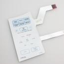 Сенсорная панель свч Samsung (DE34-00018M)