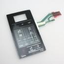 Сенсорная панель микроволновки Samsung GE73MR (DE34-00405A)