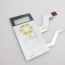 Сенсорная панель микроволновки Samsung G273VR (DE34-00193J)