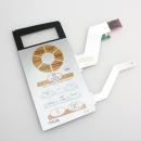 Сенсорная панель микроволновки Samsung G273VR (DE34-00193L)