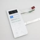 Сенсорная панель микроволновки G273ER Samsung (DE34-00309F)
