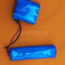 Аккумулятор пылесоса Electrolux (4055132304)