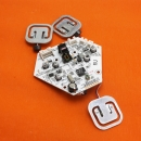 Модуль с сенсором веса воздухоочистителя-увлажнителя Bork A802 RAIN