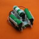 Аккумулятор 18V (Li-Ion 3,6Vx5 шт) для аккумуляторных пылесосов Electrolux 4055477303