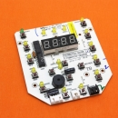 Плата индикации и управления для мультиварки Moulinex CE501132 SS-994589