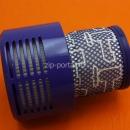 HEPA фильтр для пылесоса Dyson V10 и SV12