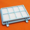 HEPA фильтр пылесоса Philips HPL-931 тип FC8010/02