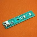 Диодная лампочка для микроволновки LG AEJ74859403