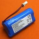 Батарея для роботов-пылесосов Scarlett 11.1V 1.5Ah 16.65Wh 3INR19/66