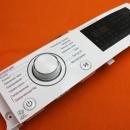Панель с модулем управления стиральной машины LG EBR85444811