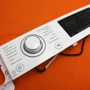 Панель с модулем управления стиральной машины LG EBR83239806