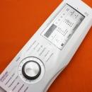 Панель с модулем управления стиральной машины LG EBR79583430