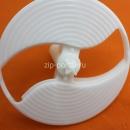 Держатель дисков овощерезки измельчителя для блендера Braun 7051020