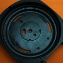 Крышка для мультиварки (пароварки) Moulinex SS-994540