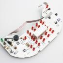 Модуль управления и индикации рисоварки Moulinex SS-996079