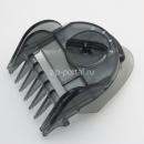 Насадка гребень с 4 положениями регулировки от 3 до 12 мм триммера ROWENTA CS-00123435