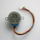 Двигатель (мотор) для сплит-системы Beko 9196610755