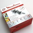 Шнек для мясорубки Moulinex XF911101