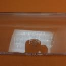Панель ящика для холодильника Beko (4397311400)