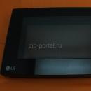 Дверь для микроволновки LG (ADC75446509)