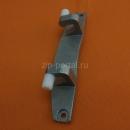 Петля дверцы люка для стиральной машины Bosch (00655117)